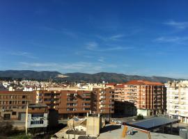 Hotel photo: Apartamento Ovidi