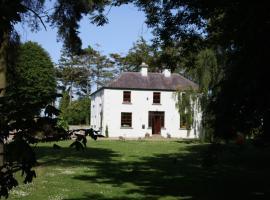 Hotel photo: Oldfarm
