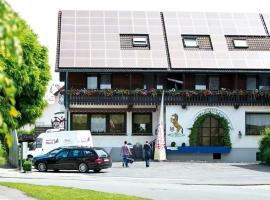 Hotel photo: Hotel Gasthof Rössle