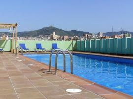 A picture of the hotel: Apartamentos Aura Park Fira BCN