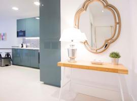 รูปภาพของโรงแรม: Apartment Velazquez, 120