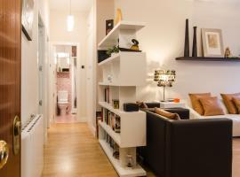 酒店照片: Apartment Cavanilles 27