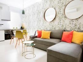 酒店照片: Apartment José Ortega y Gasset 50
