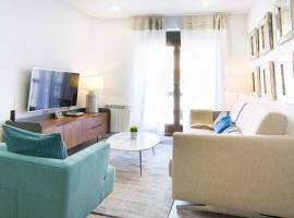 A picture of the hotel: Apartment Alcala 146