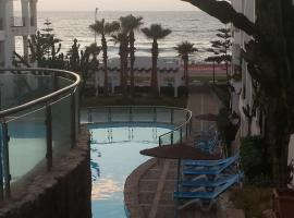 Hotel photo: Beach House 2