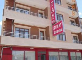 Hotel near Centrale Tyrkiet