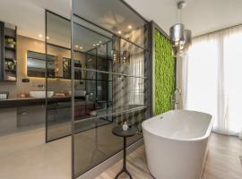 Hotel photo: Apartments & Rooms Mareta Exclusive
