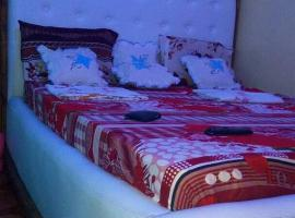 Hotel near 基戈馬