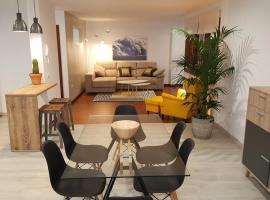 Hotel photo: Icod de los Vinos Dream&Design