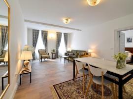 Hotel photo: Manduša Heritage Apartments