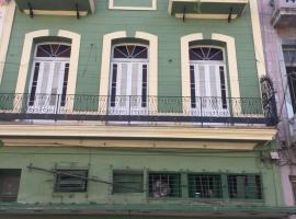 Hotel photo: Casa El Remanso