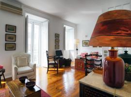 酒店照片: Algés Classy Duplex