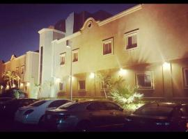 Hotel photo: Moon Light ApartHotel