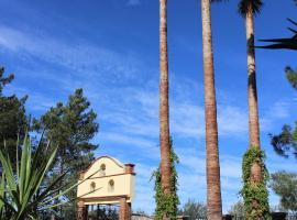 Hotel photo: La Casita del Campanario