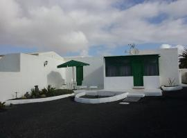 A picture of the hotel: Casa El Pido