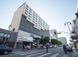 A picture of the hotel: Miyako Hotel Los Angeles