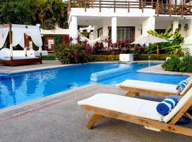 A picture of the hotel: The Green House Puerto Vallarta