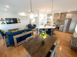 Hotel photo: The Newport Lofts - 364 Thames Street
