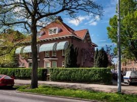 Hình ảnh khách sạn: De Schiedamse Suite
