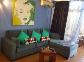 Hotel photo: Apartamento Zen