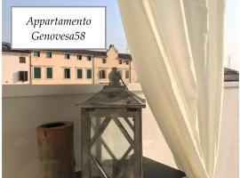 Hotel Photo: Appartamento Genovesa 58