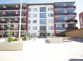 Hotel kuvat: One bedroom apartment in Oulu, Ilmarinkatu 4 c 46