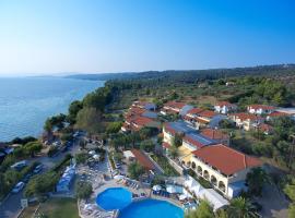 Hotel near Hy Lạp