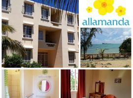 Hotel photo: Allamanda Studios & Apartments