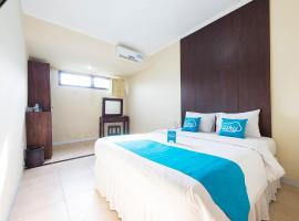 Fotos de Hotel: Airy Jimbaran Taman Mulia 8 Bali