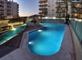 Hotel fotografie: Ibiza rooms