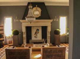 Hotel photo: La Maison Gatta