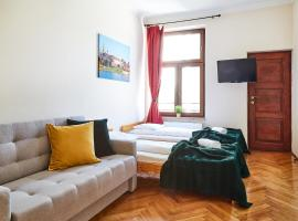 A picture of the hotel: Prime location Floriańska Apartments