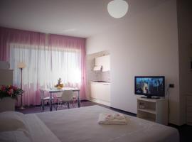Hình ảnh khách sạn: Residence Hotel Torino Uno