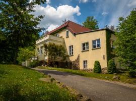 Hotel photo: Gastehaus Chorin