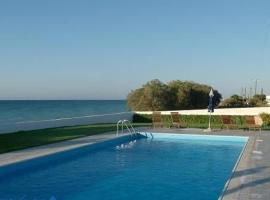 A picture of the hotel: Rhodes everblue villa