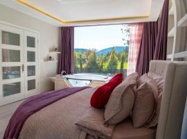 Hotel photo: TERRA PİNE