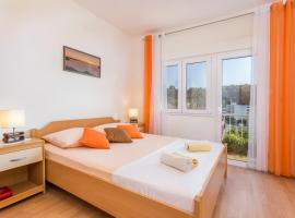 Hotel photo: Apartmani LuNa