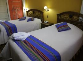 Hotel near Ла-Пас