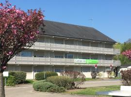 Hotel Photo: Campanile Saint-Etienne Est- Saint-Chamond