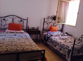 Фотография гостиницы: 2 Bedroom Apartment Santa Claus Oyoun Mossa - Families only