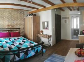Zdjęcie hotelu: Old Town Studio