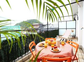 Hotel photo: Marrubi - Basque Stay