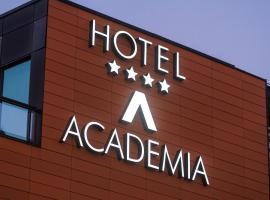Hotel photo: Hotel Academia