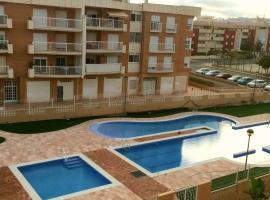 Hotel photo: Aguilas Prolongación Armando Muñoz Calero