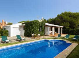 Hotel photo: Villa Cristina
