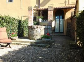 Hình ảnh khách sạn: il borgo di Beppe e Gloria