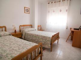 Foto do Hotel: La Obrera