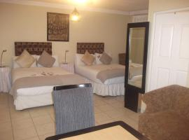 A picture of the hotel: Mbalentle Guesthouse