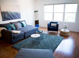 Hotel Foto: Luxury Lofts 302