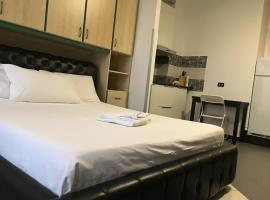 Hotel photo: Holiday Apartment